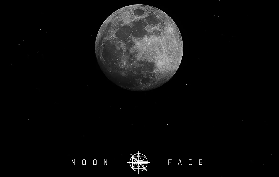 Fred&Farid MoonFace Septiembre 2021