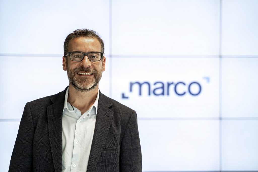 Javier Pascual_MARCO